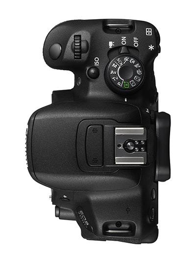 Canon 700d Algérie prix et fiche technique