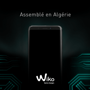 prix portable wiko algerie