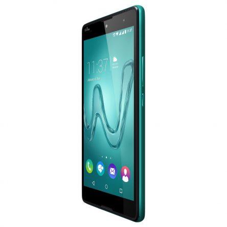 Smartphone 4G Wiko Mobile Algérie Robby2 : Fiche technique et prix
