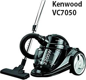 Aspirateurs Kenwood VC7050