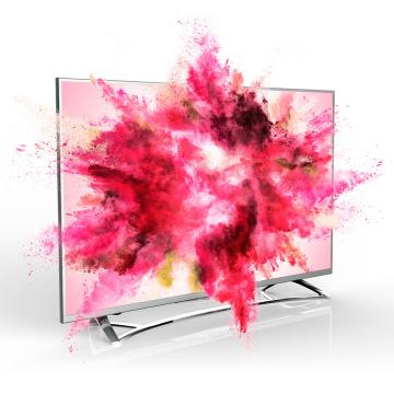 Téléviseur Brand Ecran LED (32'')