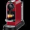 citiz nesspresso machine cafe rouge