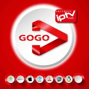 GOGO IPTV ALGERIE WEGOO