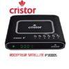 Demodulateur cristor ip3000s