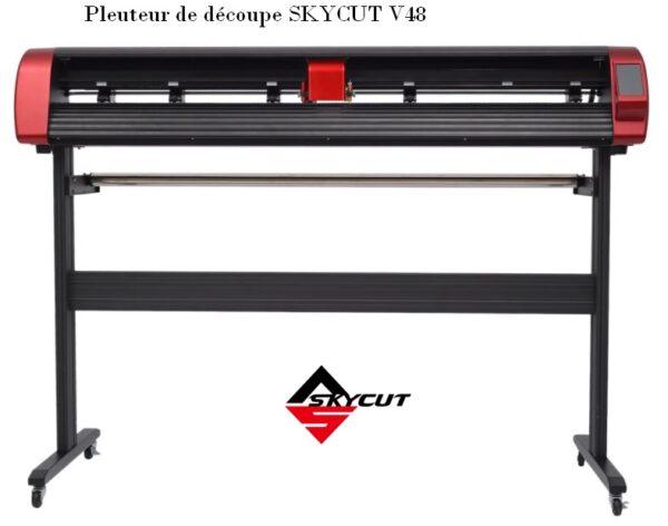 SkyCUT plotteur decoupe Prix Algerie